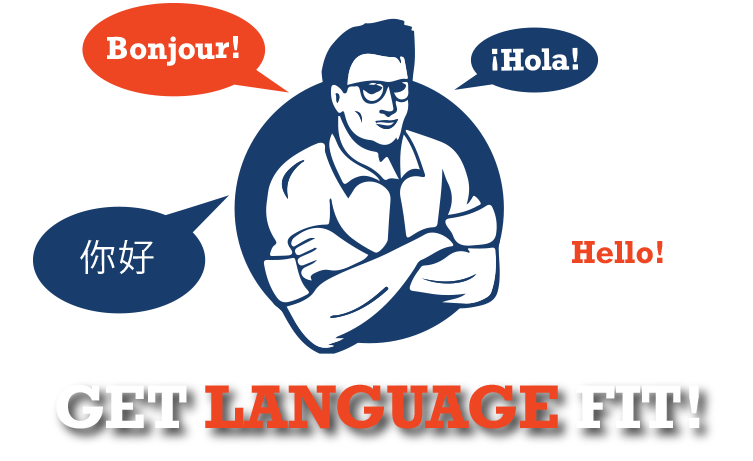Language Gym - Home
